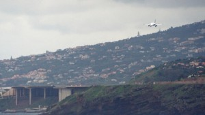 Viewed from Ponta de São Lourenço
