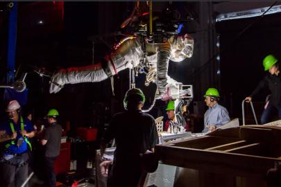 nasa zero gravity simulator - photo #39