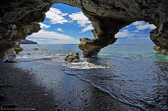 st. Pauls beach rethymno greece