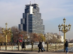 Skopje MRTV 640 by BIRN