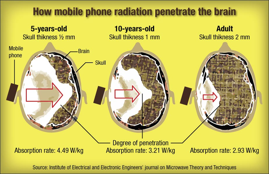 Mobile phones and cancer – the full picture