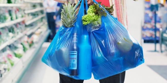 No More Free Plastic Grocery Bags In Greece