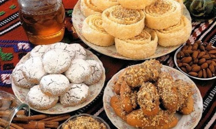 10 traditional greek christmas sweets to fall in love with video photos - When Is Greek Christmas