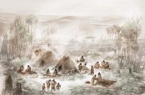 Ancient-Beringians