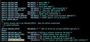 Intel-CPU-Kernel-Memory-Bug