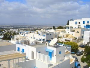 the-tunisian-architecture-remain-to-the-greek-architecture