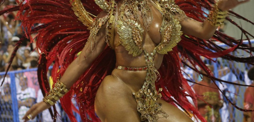 Think, that Rio carnival 2013 nude