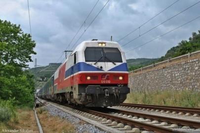 TrainsGreece