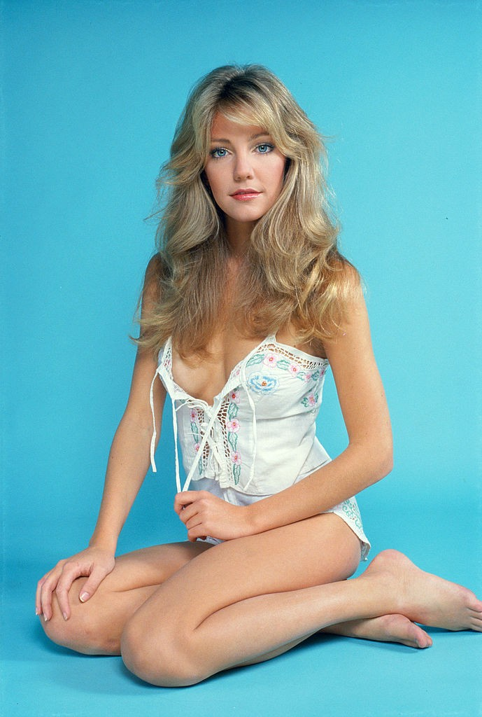 Heather locklear youger naked pictures — photo 7