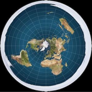 A-Flat-Earth