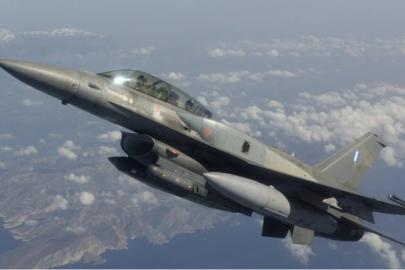 F-16 HAF