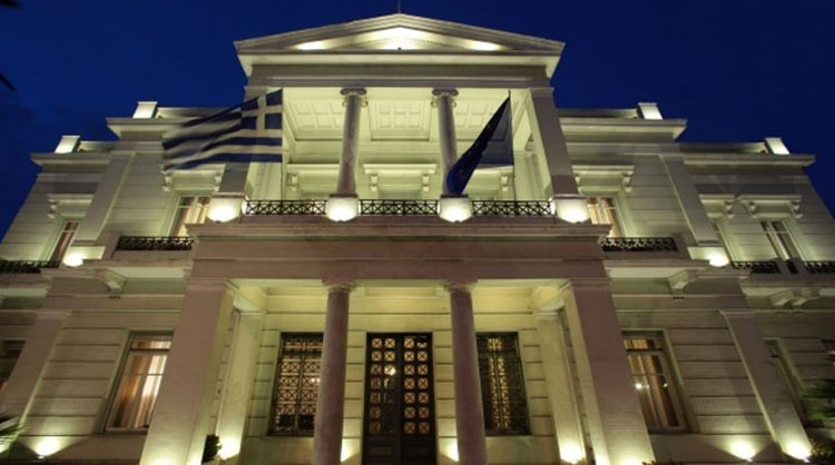 Greek_Foreign_Ministry