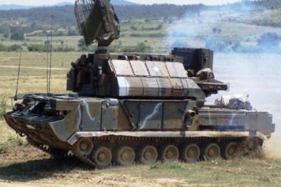 HELLAS TOR-M1