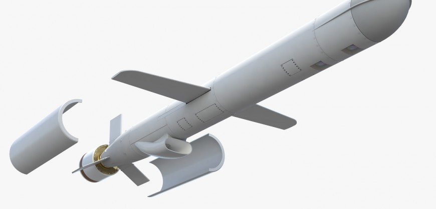 Russia claims it has a US Tomahawk cruise missile and will