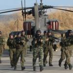 Military-Exersises