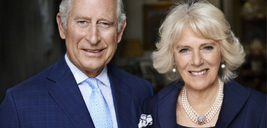 Official Visit Schedule Of Prince Charles And Camila In Greece