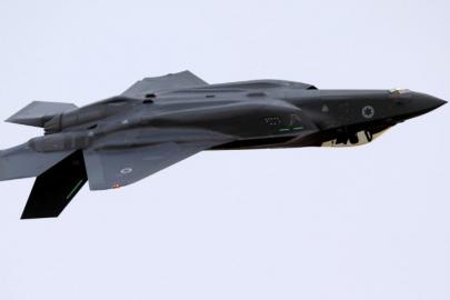 f-35 IAF