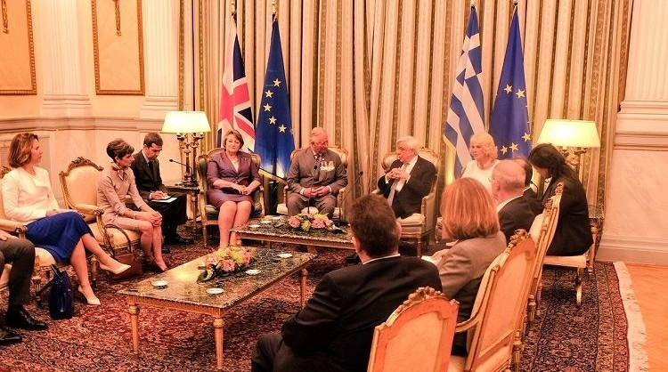 President Pavlopoulos calls for return of Parthenon ...