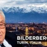 Bilderberg 2018TurinItalia