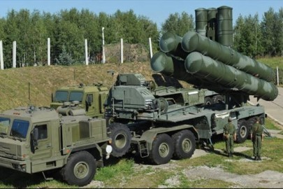 Russia to Test S-500 Missile Defense System in 2016