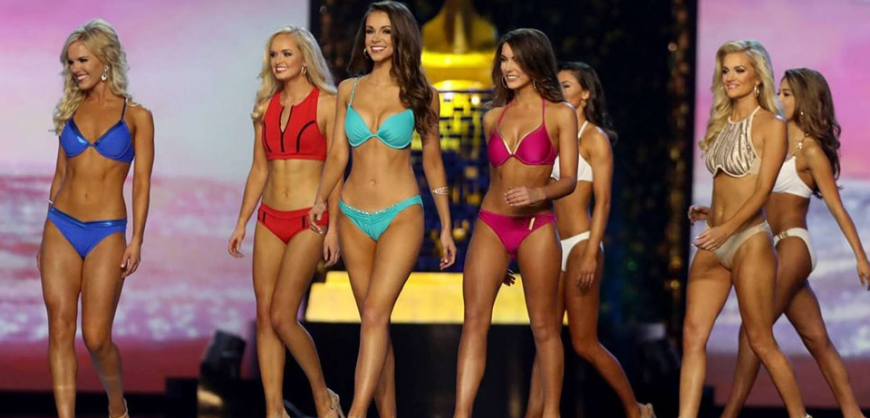 Poll: Should Miss America get rid of its swimsuit