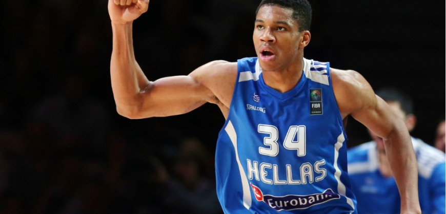 Image result for giannis greece