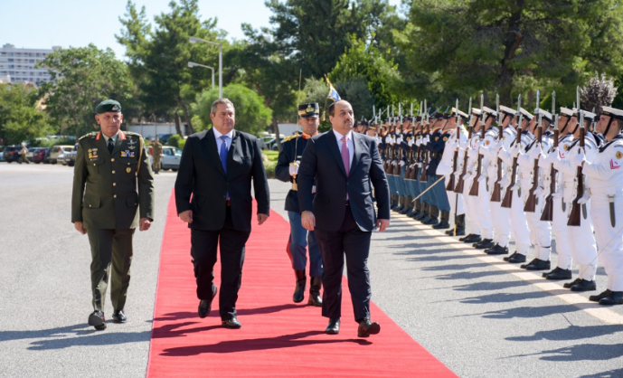 Turkish ally Qatar offers to mediate for Greek soldiers