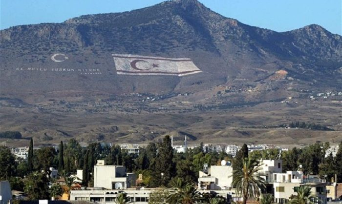 We chopped your hand off with Cyprus: Turkish President