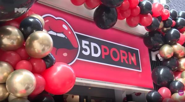 amsterdam porn