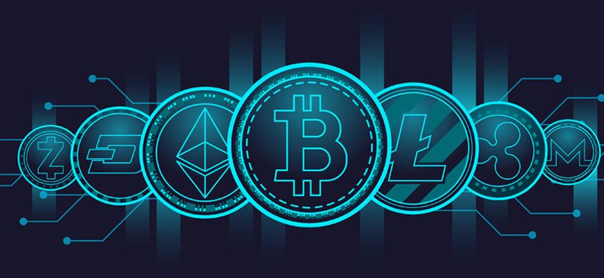 Cryptocurrency market update: Altcoins on the rise