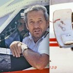 TWA hijacker arrested in Greece after 34 years (photos)