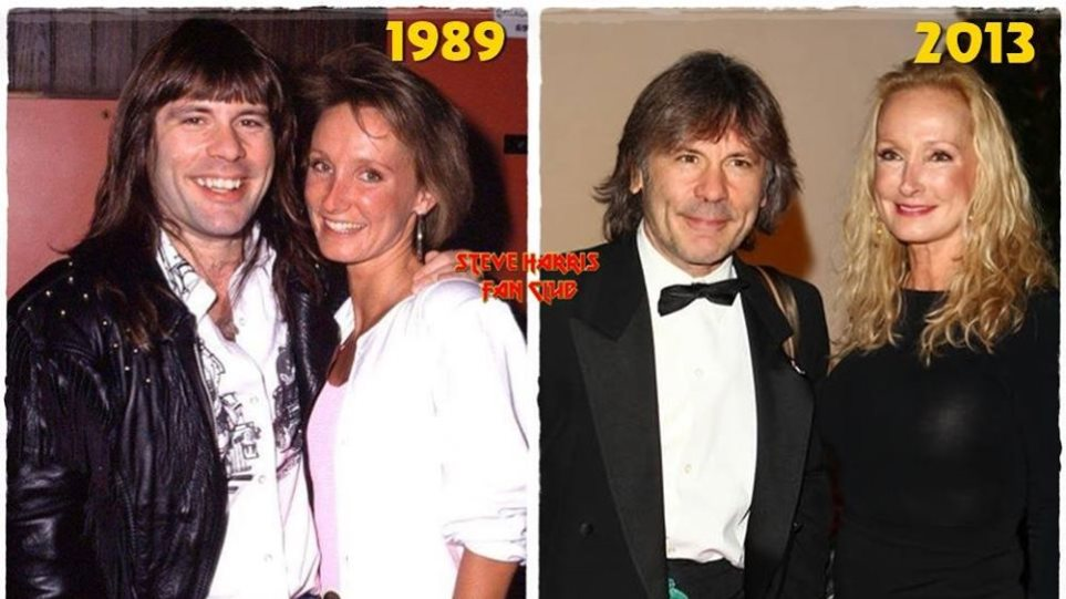 Iron Maiden Star Bruce Dickinson S Wife Paddy Bowden Found Dead Months After Split Protothemanews Com The iron beauty maiden (fr). proto thema