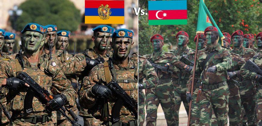 Κίνδυνος νέας στρατιωτικής αναμέτρησης Ερεβάν-Μπακού - Τουρκικό drone κατέρριψαν οι Αρμένιοι